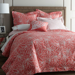 "Lulu DK for Matouk ""Lyford"" Bed Linens -"