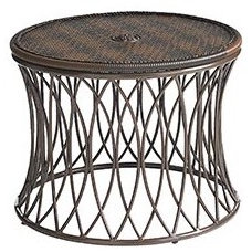 Traditional Outdoor Coffee Tables by Pier 1 Imports