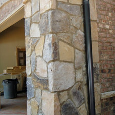 Brick and Stone Choices