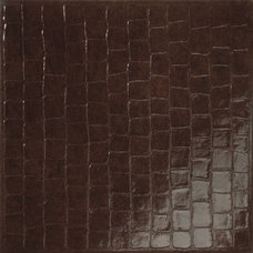 Wall And Floor Tile by mary elizabeth hulsey