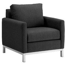 Modern Living Room Chairs by Apt2B