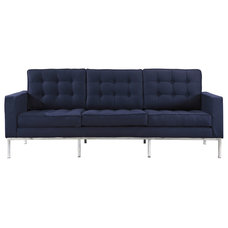 Modern Sofas by Meelano