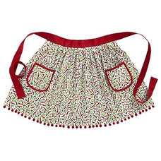 Traditional Aprons by Crate&Barrel