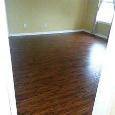 Traditional Laminate Flooring by The Floor Barn