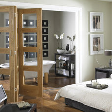 Contemporary Interior Doors by Savoy