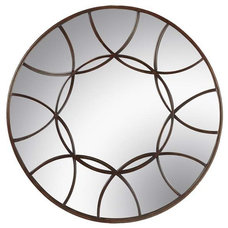Traditional Mirrors by homedecorcenter.com
