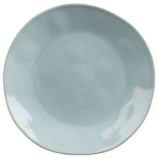 Modern Plates by Crate&Barrel