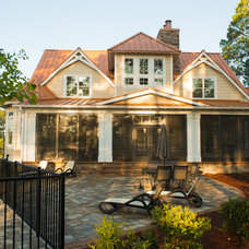 Eclectic  by Blue Sky Building Company