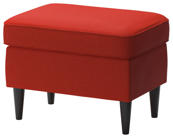 Contemporary Footstools And Ottomans by IKEA