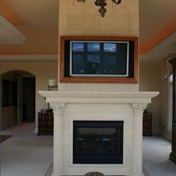 Fireplaces, Fireplace mantels, Fireplace Surrounds Denver Colorado - Denver Colorado Fireplaces, Fireplace Mantels, Fireplace Surrounds, Fireplace Accessories