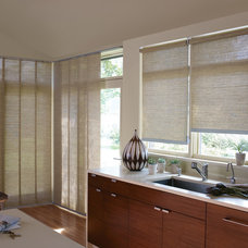 Eclectic  by Accent Window Fashions LLC