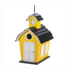 Traditional Birdhouses by Home 'n Gifts