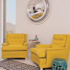 Cheap Decorating Ideas - Lara Spencer - Oprah.com