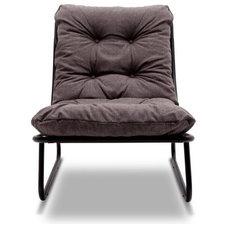 Modern Armchairs by NYFU