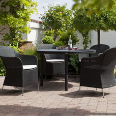 Modern Patio Furniture And Outdoor Furniture by Sika-Design