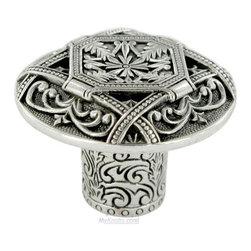 Edgar Berebi | 7978 | Antique Brass,Antique Copper,Antique Nickel,Artisan Pewter -