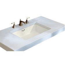 Contemporary Bathroom Sinks by PlumbingDepot