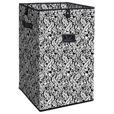 Contemporary Kitchen Trash Cans by bungalowco.com