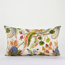 Eclectic Outdoor Cushions And Pillows by Cost Plus World Market