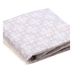 Lollipop Fitted Sheet, 2pc. Set