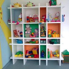 Kids Decor by Móveis Madère
