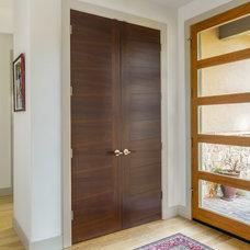 Midcentury Windows And Doors by Lynden Door