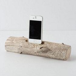 Docksmith - Driftwood iDock - *By Docksmith