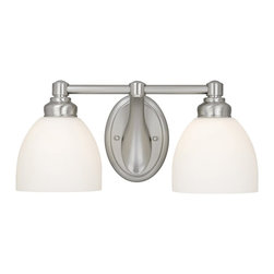 Vaxcel Lighting - Vaxcel Lighting ST-VLD002BN Stockholm Transitional Wall Sconce - These come in three of the most popular faucet finishes: the traditional chrome, brushed nickel, and the recently emerging oil brushed bronze finish. Coordinating color tones between vanity lights and faucet in addition to other bath accessories such as mirrors and towel brackets, create an appealing aesthetic room mood.
