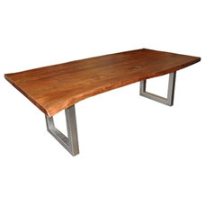 Rustic Dining Tables by Warehouse74