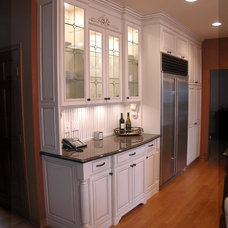 Kitchen Countertops by QUALITY GRANITE & MARBLE
