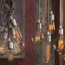 Modern Incandescent Bulbs by Viesso