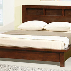 contemporary beds by Overstock.com
