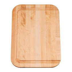 """Kohler - Kohler K-3294-NA Wood Ballad 15-3/4"""" Front to Back Cutting Board for - Hardwood cutting board, fits 15-3/4"""" front-to-back basin KOHLER cutting boards are manufactured from top-quality hardwoods for long-lasting, reliable performance. Designed to fit over the sink basin, the board creates a roomy workstation for quick and easy kitchen tasks. This unit fits basins measuring 15-3/4"""" from front to back.  12""""L x 17""""W x 1-1/4""""H For use with Ballad kitchen sinks (except K-3260), Iron/Tones(R) kitchen sinks K-6584 and 6585, Toccata kitchen sink K-3346, and Undertone(tm) kitchen sinks K-3168, K-3171, K-3174, K-3177, K-3330, K-3331, K-3332, K-3340, K-3345, K-3350, K-3351, K-3352, K-3353"""