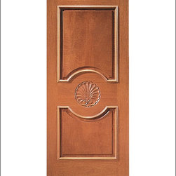 Carved and Mansion Entry Doors Model # 620 - Our Carved and Mansion doors are hand carved by master craftsman.  They will certainly add to the wow factor of any entrance exterior or interior.  The doors are Mahogany and can be stained and finished in a variety of colors to complement your homes beauty.  You may also like our International collection which is inspired by world design.