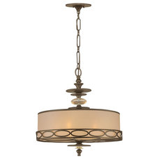 Traditional Chandeliers by Lighting Luxury Style