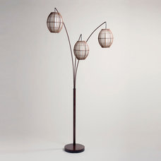 Contemporary Floor Lamps by Cost Plus World Market