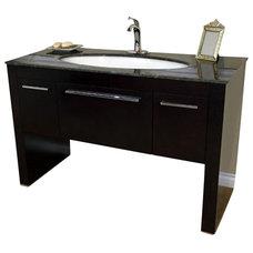Modern Bathroom Vanities And Sink Consoles by Corbel Universe