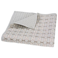 Contemporary Quilts by DwellStudio
