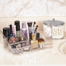 FreshFinds.com: Problem Solvers | Storage & Organization | Bath | Bathroom Organ