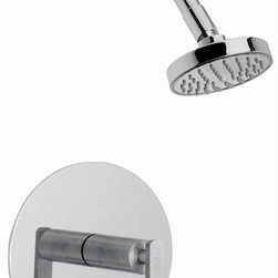 Altmans - Altmans EXT42XSN Explora Trim Shower - Valve order separately-for use with 0S35TPR