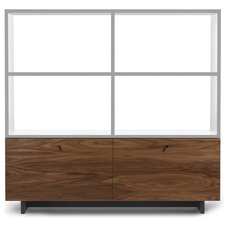 Modern Bookcases by Design Public