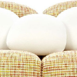 Moooi - Moooi | Cloud Sofa Accent Pillows - Design by Marcel Wanders, 2012.