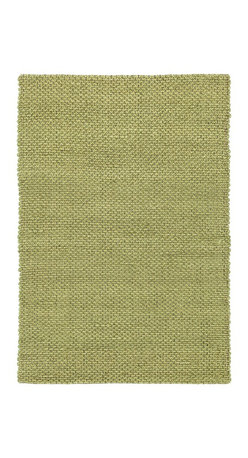 """Loloi Rugs - Loloi Rugs Eco Collection - Green, 5' x 7'-6"""" - Once just a niche for the environmentally conscious, natural fiber rugs like the Eco Collection have become a popular choice for their raw elegance. Hand woven of 100% jute from India, Eco delivers a fashionable and easy-to-place look at a value price."""
