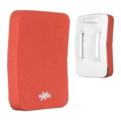 XMark Red & White Curved Chest Guard XM-2671 - Provides thick check protection, perfect for boxing and martial arts trainingExtra-thick 4.25-inch padding for maximum protectionBuilt-in hand grips on back give you a secure, comfortable gripDurable, curved designRed and white with XMark logoManufacturer's warranty included - see Product Guarantee for full detailsAbout XMark Fitness With decades of experience designing and producing fitness equipment for home and commercial use, X truly MARKs the spot with this fine Louisiana company! XMark's mission is to give folks undeniable results, outstanding prices, and great customer service and like any great fitness regimen, it's been a formula for success. Today, XMark Fitness leads the way in bars, benches, freeweights, MMA accessories and more due to their attention to detail and focus on quality construction and ergonomic designs that are comfortable to use. XMark Fitness' drive to redefine excellence has led to innovative products that fit any budget without sacrificing quality, exceeding the industry standard wherever possible to give you the best workout for your dollar! Best of all, their dedication to helpful customer service is unmatched so if you have a question regarding your home gym or your workout, there's a professional standing by to give you the answers you need to improve your lifestyle today.