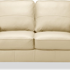 Contemporary Love Seats Byron Love Seat