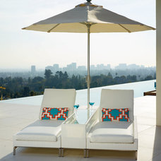 Modern Patio Furniture And Outdoor Furniture by FRONTGATE