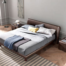 modern beds by Designer Furniture
