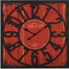 Contemporary Clocks by Kirkland's