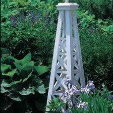 Traditional Garden Statues And Yard Art by Walpole Outdoors