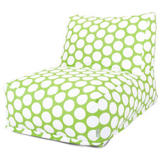 Modern Chairs by Majestic Home Goods